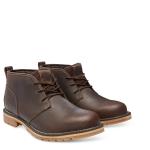 รองเท้า Timberland MEN'S GRANTLY CHUKKA BOOTS Dark Brown size 42,43,44.5 พร้อมกล่อง
