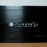 เพาเวอร์แอมป์ รถยนต์ 4 CH รุ่น P 500.4 พลังเสียง 4800W