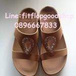 รองเท้า Fitflob Rochich สีน้ำตาล  No.FF726