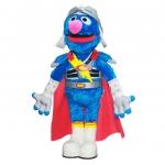 Sesame Street Flying Super Grover 2.0