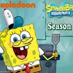 Spongebob season 3 = 5 Disc (Language: Eng, Thai, Sub: thai)