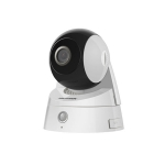 Hikvision DS-2CD2Q10FD-IW 2 year warranty