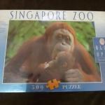 จิ๊กซอว์ 500 ชิ้น Singapore 200