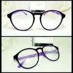 กรอบแว่นตา LENMiXX BlackPur