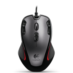 LOGITECH (G300) Gaming Black