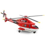 Planes Fire & Rescue - Blade Ranger Deluxe Die Cast Helicopter