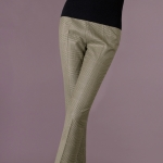 (Pre-Order) กางเกงทำงาน กางเกงขาสามส่วน กางเกงลำลอง แฟชั่นสไตล์เกาหลีปี 2014