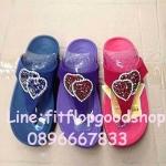 รองเท้า Fitflob New 2014  No.FF679
