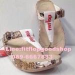 รองเท้า Fitflob New 2014  NO.FF1041