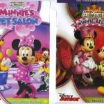 Mickey Mouse 20 ตอนใหม่ล่าสุด