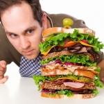 6 สาเหตุของการหิวโหยและอ้วน