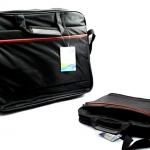 "Bag Notebook idea 15.6"" Black"