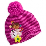 z Doc McStuffins Hat for Girls