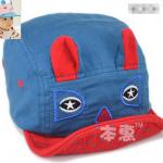 หมวกแก๊ปหนูน้อย