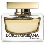 Dolce & Gabbana The One ขนาด 75 ml.กล่องเทสเตอร์