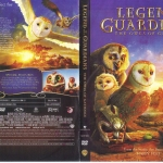 Legend of the Guardians the owls of Ga'Hoole (Lang: Eng/Thai, Sub: Eng/Thai)