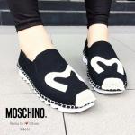 รองเท้าผ้าใบ STYLE MISCHINO