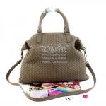 Pre-Order กระเป๋าหนังแกะสาน easeu กระเป๋าสะพายไหล่และกระเป๋าถือใบใหญ่ กระเป๋าแฟชั่นผู้หญิงทำงาน