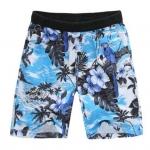 Pre-order กางเกงขาสั้น กางเกงลำลองฤดูร้อน กางเกงทะเล แฟชั่นสไตล์เกาหลี สำหรับหนุ่มไซส์ใหญ่ ปะการังสีฟ้าอ่อน