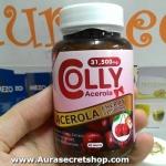 Colly Acerola Cherry 31,500 mg คอลลี่ อะเซโรล่า เชอร์รี่ ราคาถูกส่ง ของแท้