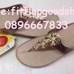 รองเท้า Fitflob New 2014  NO.FF978