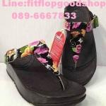 รองเท้า Fitflob New 2014  NO.FF997
