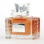 Miss Dior Le Parfum ขนาด 75 มิล เทสเตอร์กล่องขาวฝาครบค่ะ