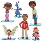 z Doc McStuffins Figure Play Set - 2