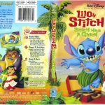Lilo & Stitch 1-2 (Lang: Thai/Eng Sub:Thai/Eng)