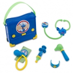 z Doc McStuffins Stuffy's Check-Up Set