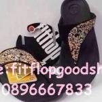 รองเท้า Fitflob New 2014  NO.FF973