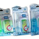 """Cleaning Kit """"OPULA"""" A5 คละสี"""