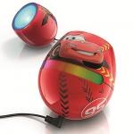 Z Lightning McQueen LivingColors Micro