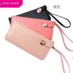 กระเป๋าสตางค์ผู้หญิง HOW R U-0099