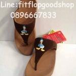 รองเท้า Fitflob New 2014 No.FF862