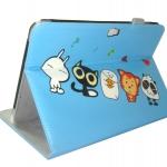 เคสซัมซุงโน๊ต 10.1 ลายการ์ตูนสีฟ้า