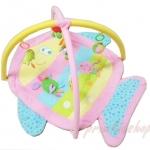 Baby's Play Mat เพลยิมสำหรับลูกน้อย ลายปลา