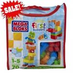 Mega Bloks - Funny Animals