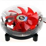 CPU_FAN_FOR INTEL/AMD red