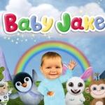 Baby Jake Series 1 ชุด 2 DVD[Soundtrack]เสียงอังกฤษ- ไม่มีซับ