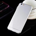 เคสไอโฟน6พลัส เคส TPU ซิลิโคลน นิ่ม