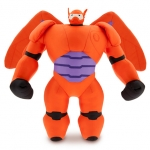 z Baymax Mech Plush - Big Hero 6 - Medium - 15 1/2''