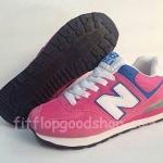 รองเท้า New Bablance No.NB279