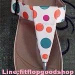 รองเท้า Fitflob New 2014  NO.FF999