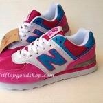 รองเท้า New Bablance No.NB070