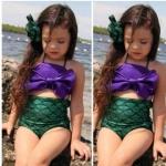 ชุดว่ายน้ำ ทูพีช ไซส์130
