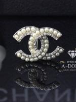 พร้อมส่ง ~ A~Dora Brand Channel brooch fashion clothing accessories for women