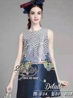 พร้อมส่ง ~ Sister made, Modern Stylish Sister Helena's Dress
