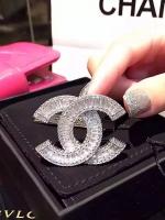 พร้อมส่ง ~ Chanel Brooch รุ่นงานซุปเปร์ไฮเอน