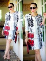 พร้อมส่ง ~ Dress&suit Gucci
